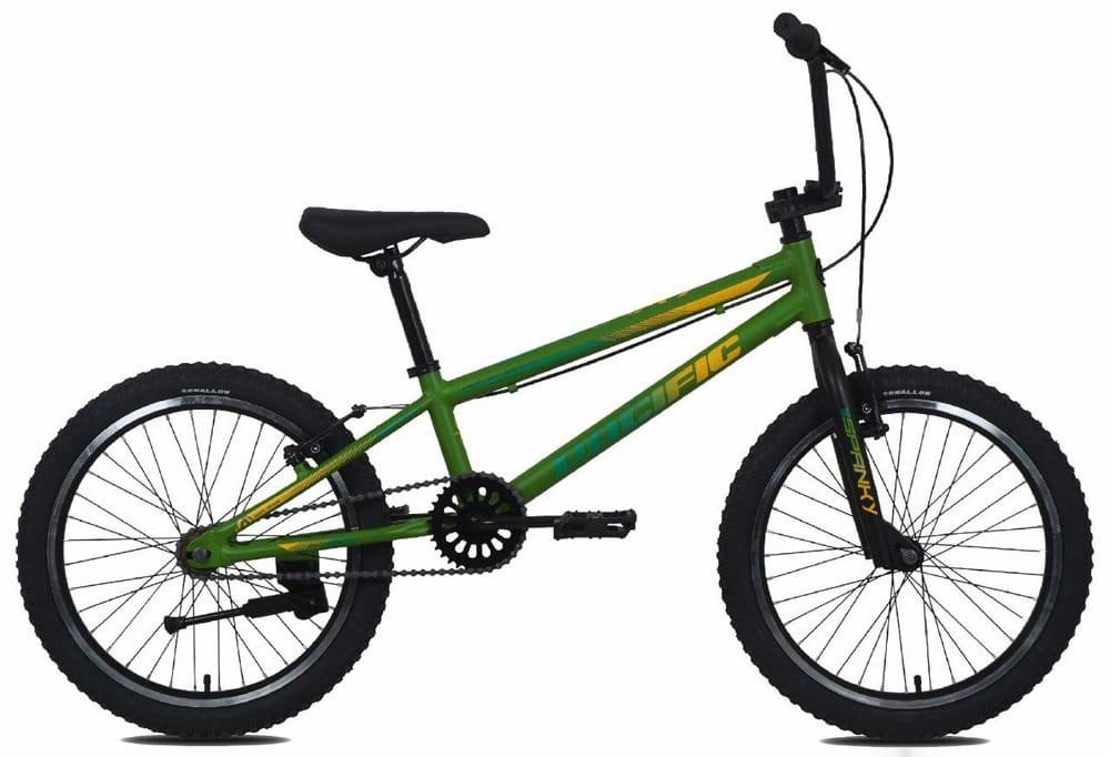 Sepeda Bmx Pacific Spanky Frame alloy 20 inch