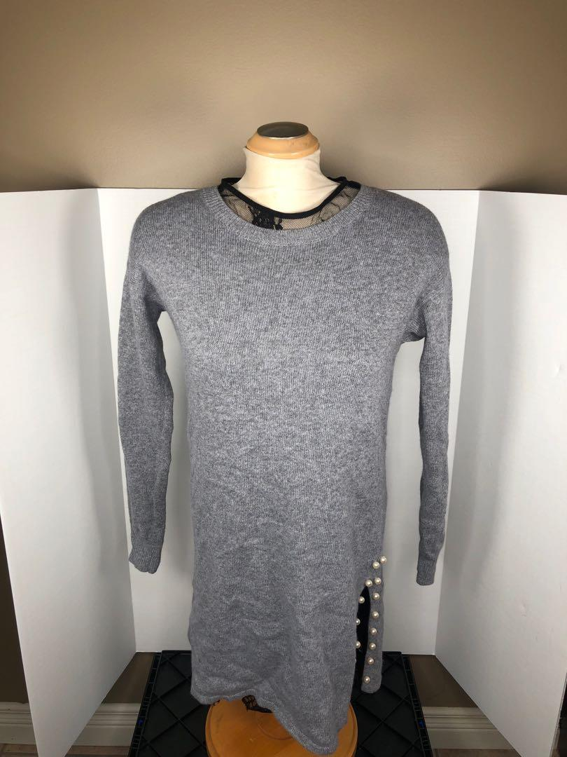 Set of two, Sweater dress