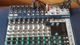Soundcrafr