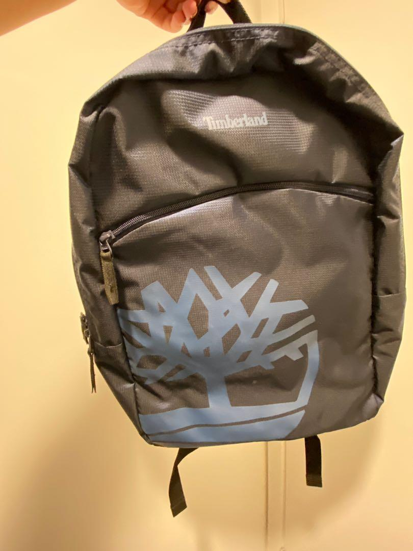 Timberlands Backpack