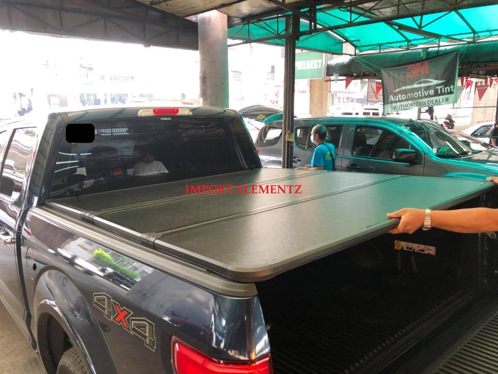 2020 Ford F150 Gorilla Lid Trifold Bedcover Or Tonneau Bed Tonneau Cover Hard Aluminum Steel 4x2 Lariat Sports 4x4 Platinum Car Parts Accessories Audio Video Alarm And Other Electronic Accessories On