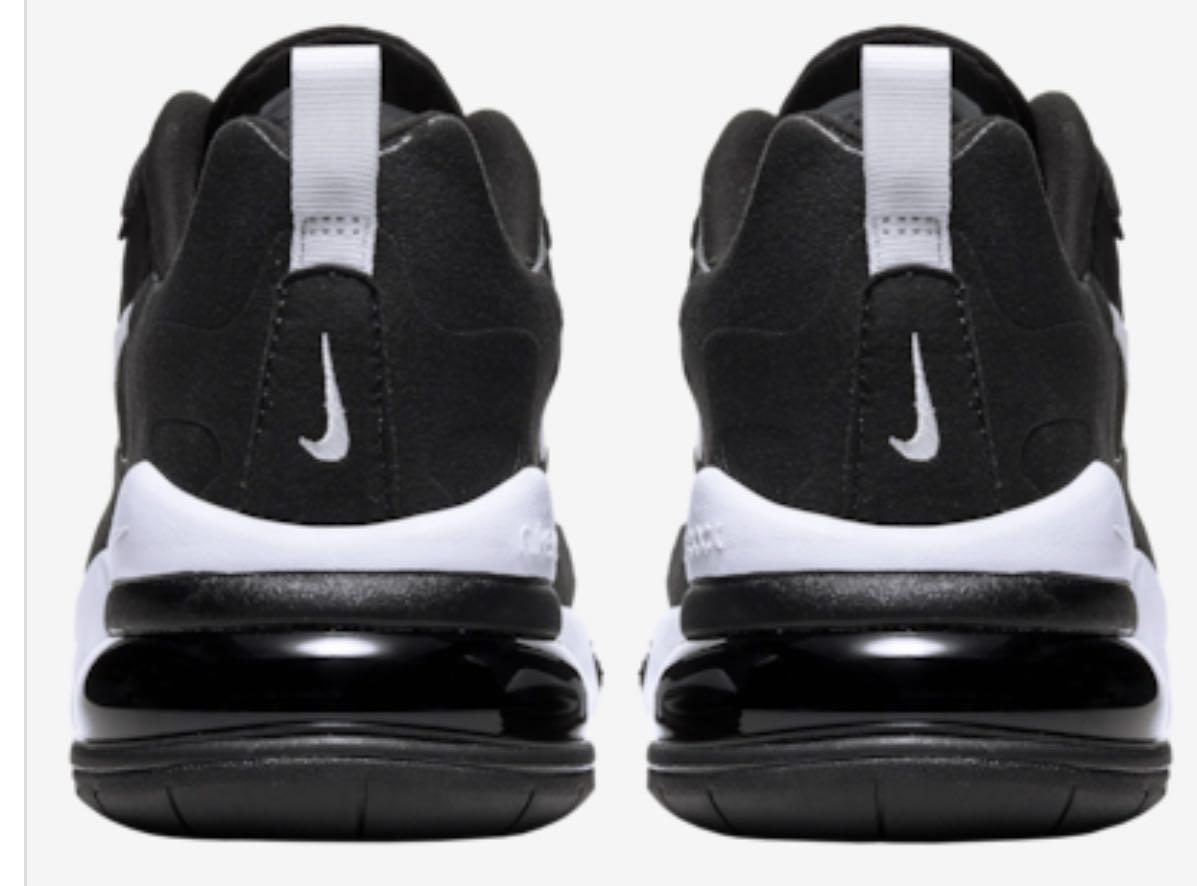 270 react Nike air max