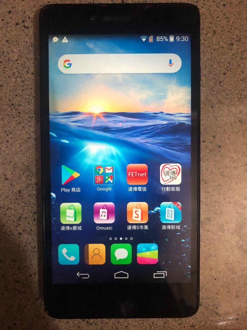 4G FET Smart 503智慧型手機