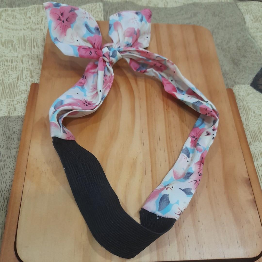[送]髮帶