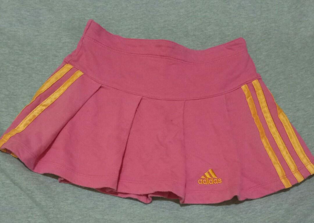 Adidas Skort Kids Sportswear / Rok Celana