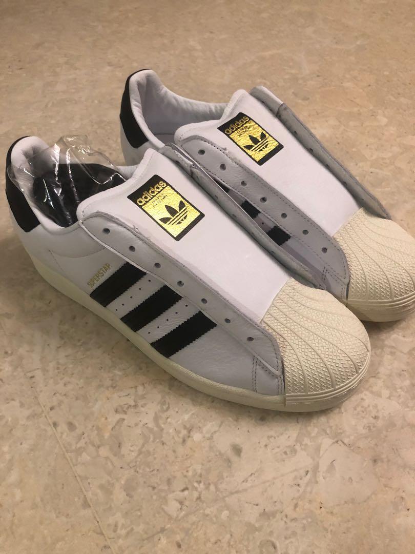 Adidas Superstar, Men's Fashion
