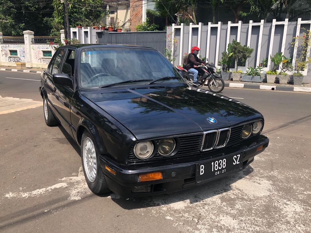 Bmw e30 318i M40 1991