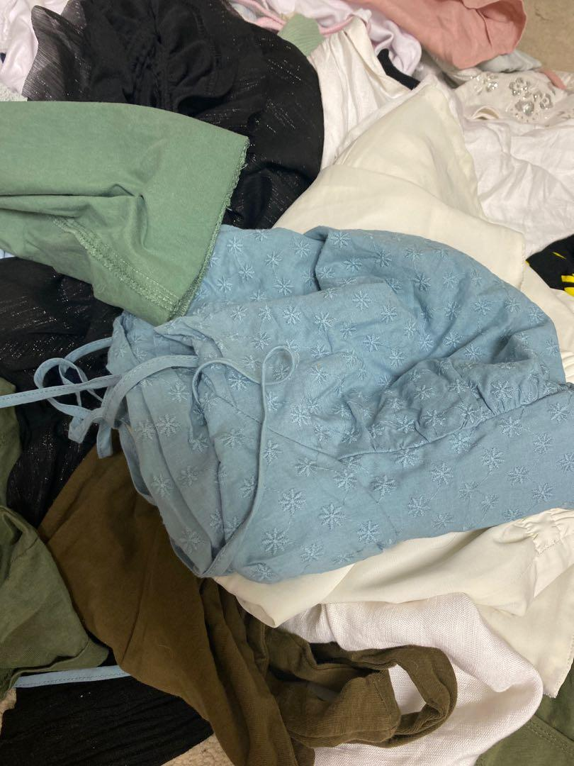 Mystery Bundle of clothes