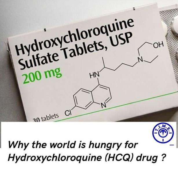 Buy Hydroxychloroquine sulfate tablets online