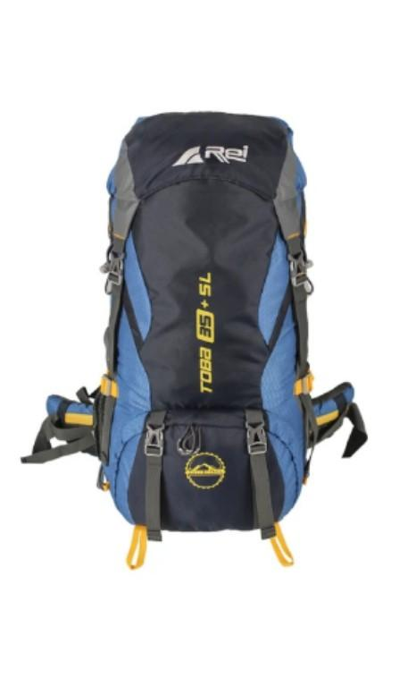 Carrier Arei Toba 35+5L