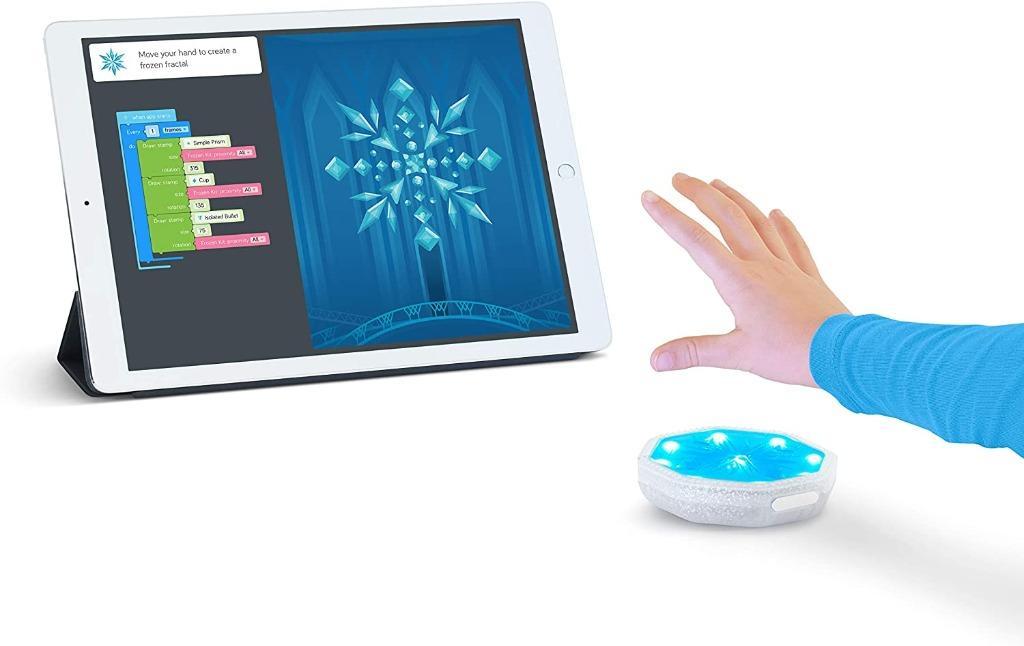 Disney Frozen 2 Coding Kit, by Kano