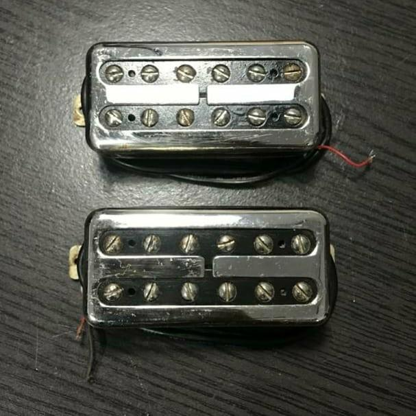 Duesenberg Little Toaster made in Germany Pickup not Seymour Duncan Designed Dimarzio