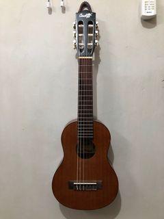 Guitalele Cowboy (Gitar Mini)