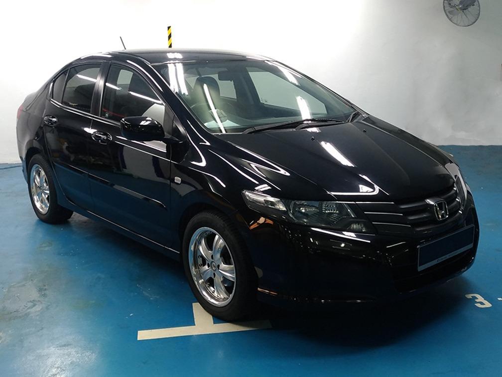 Honda City 1.5 Sedan i-VTEC (A)
