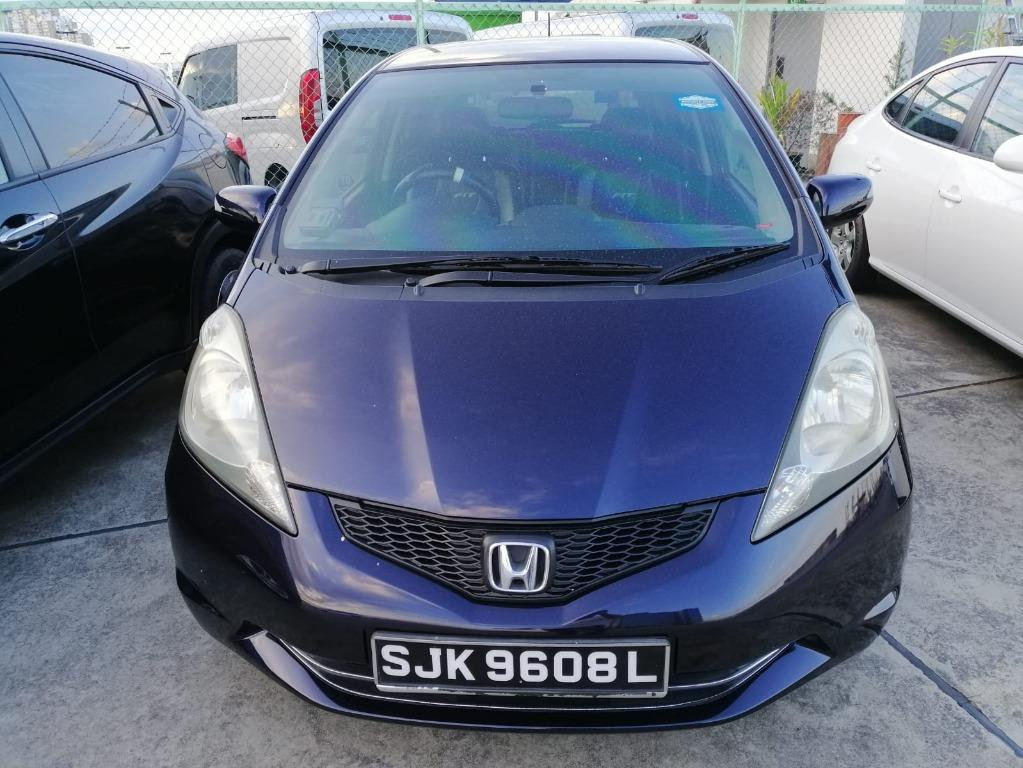 honda fit 1.3 rental !!!!!!