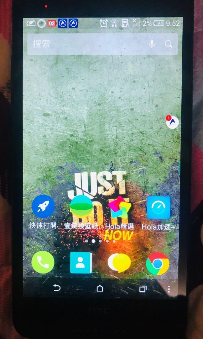 HTC Desire 816 D816X 5.5吋 四核智慧型手機4G版