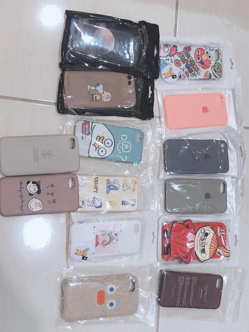 Iphone8手機殼