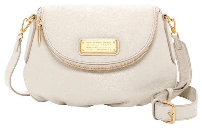 Marc Jacobs Natasha Q Cream Bag
