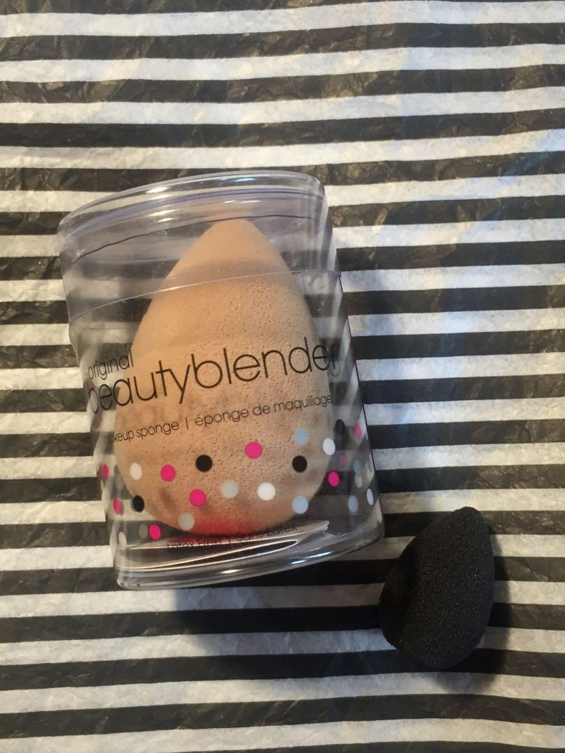 New Original Beauty Blender and Micro Mini Pro Sponges