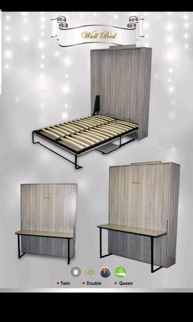 New- Wall Bed/Murphy Bed