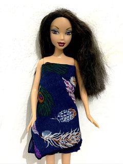 Barbie Nolee My Scene
