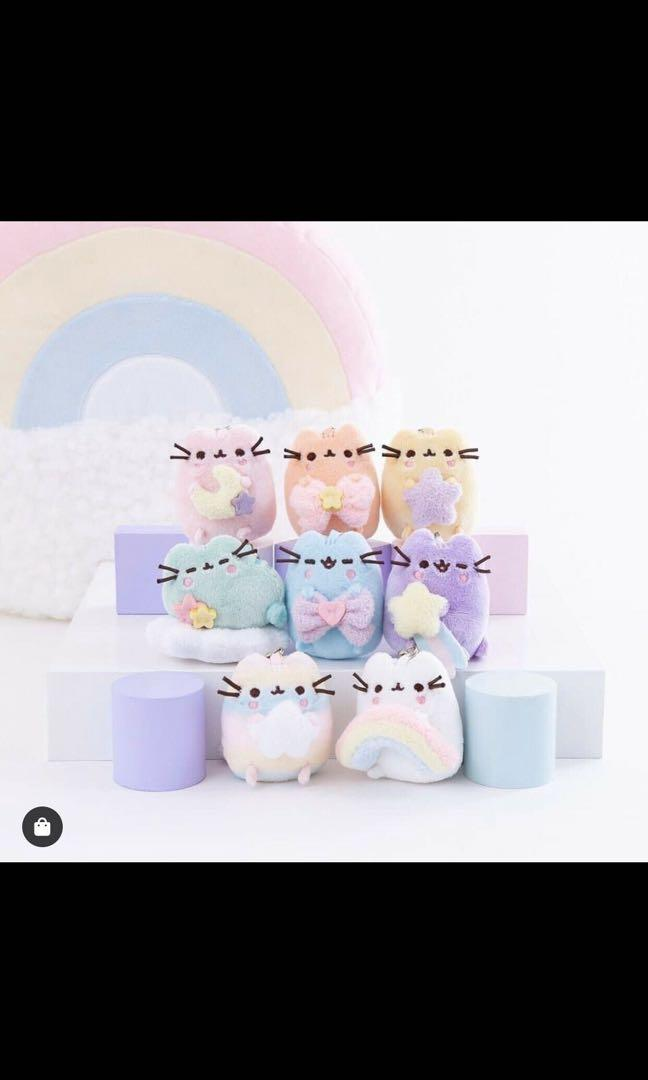 ✨NWT✨ Pusheen Series 13 Blind Boxes-Revealed