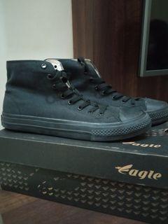 Sepatu Eagle Parker
