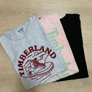 Timberland t恤 一件800 3件2000