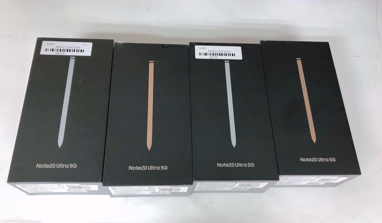 三星 Note20 Ultra /N9860/全新