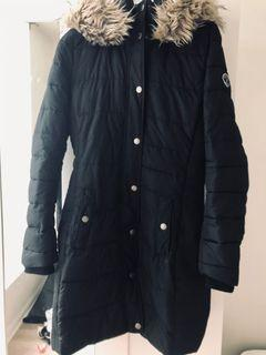 Abercrombie & Fitch winter coat size XS