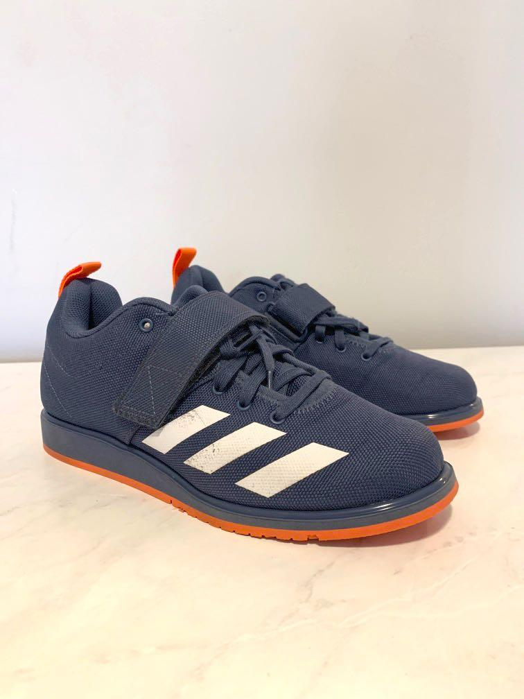 adidas PowerLift shoes - women's size 7