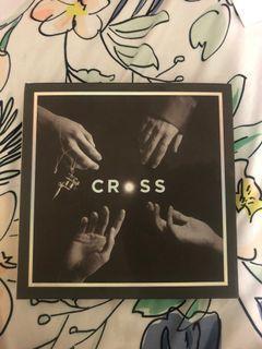 album Winner CROSS