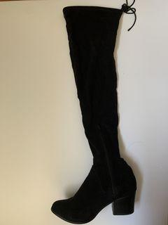 ALDO over-knee-boot