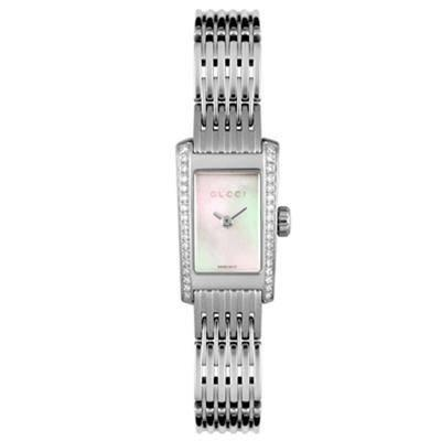 Authentic - GUCCI Mod. YA086502 Watch
