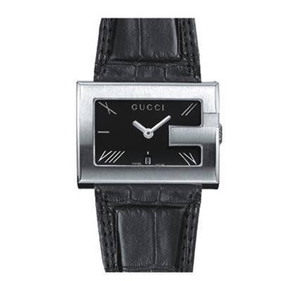 Authentic - GUCCI Mod. YA100302 Watch