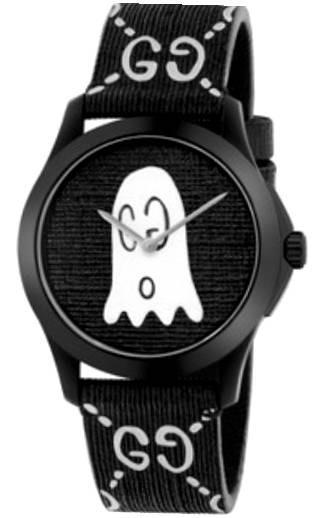 Authentic - GUCCI Mod. YA1264018 Watch
