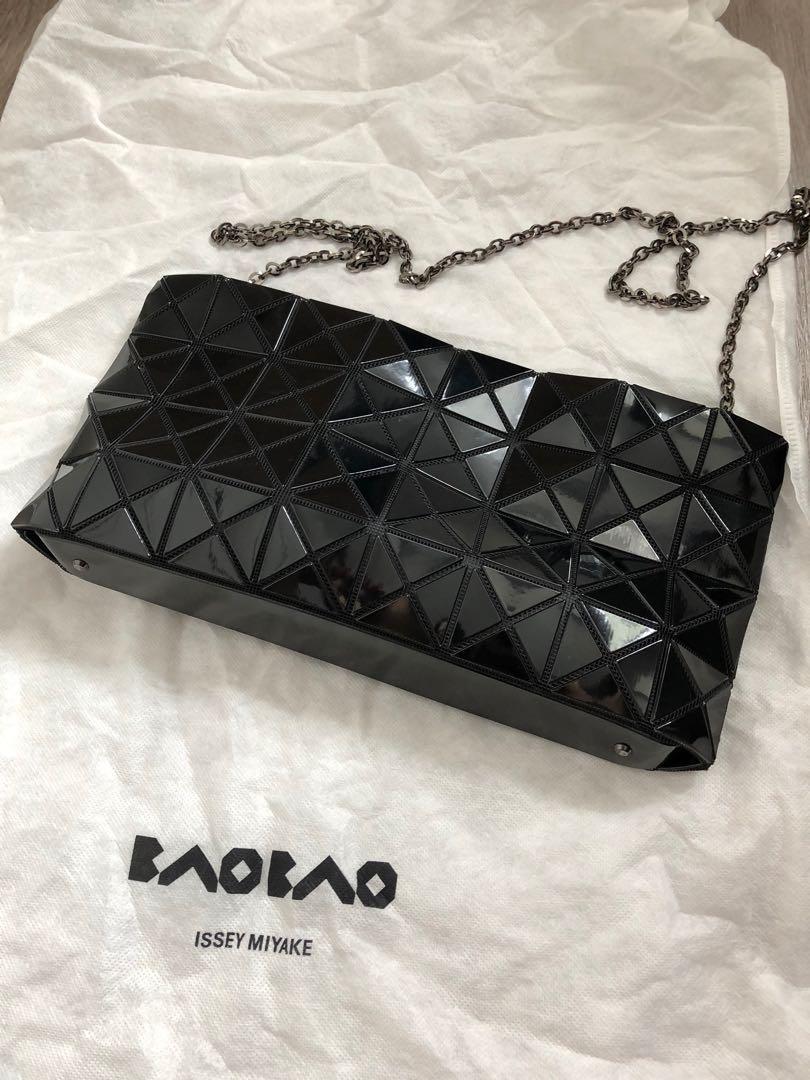 Authentic Bao Bao Issey Miyake Sling Bag