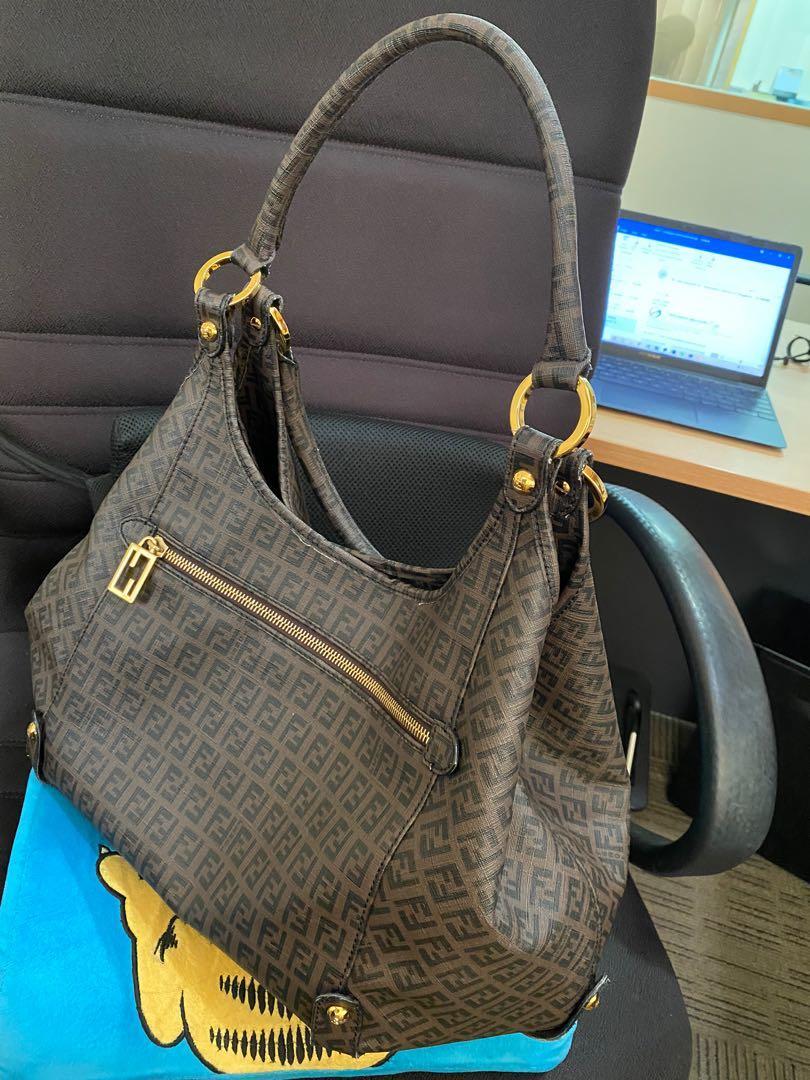 SALE!!! Authentic Fendi Bag