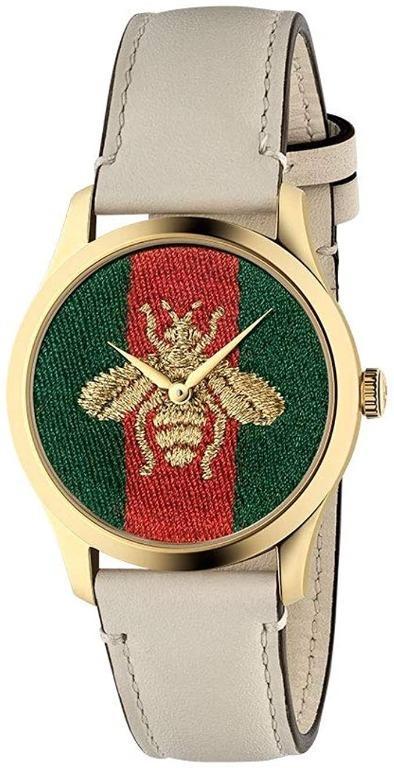 Authentic Lady Luxury YA1264128 - G-TIMELESS Gucci Watch