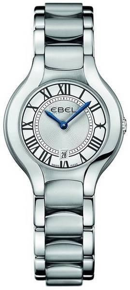 Authentic Luxury 1216037 - EBEL Mod. BELUGA Lady Quartz 40mm Watch