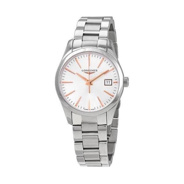 Authentic Luxury LONGINES WATCHES Mod. L23864726