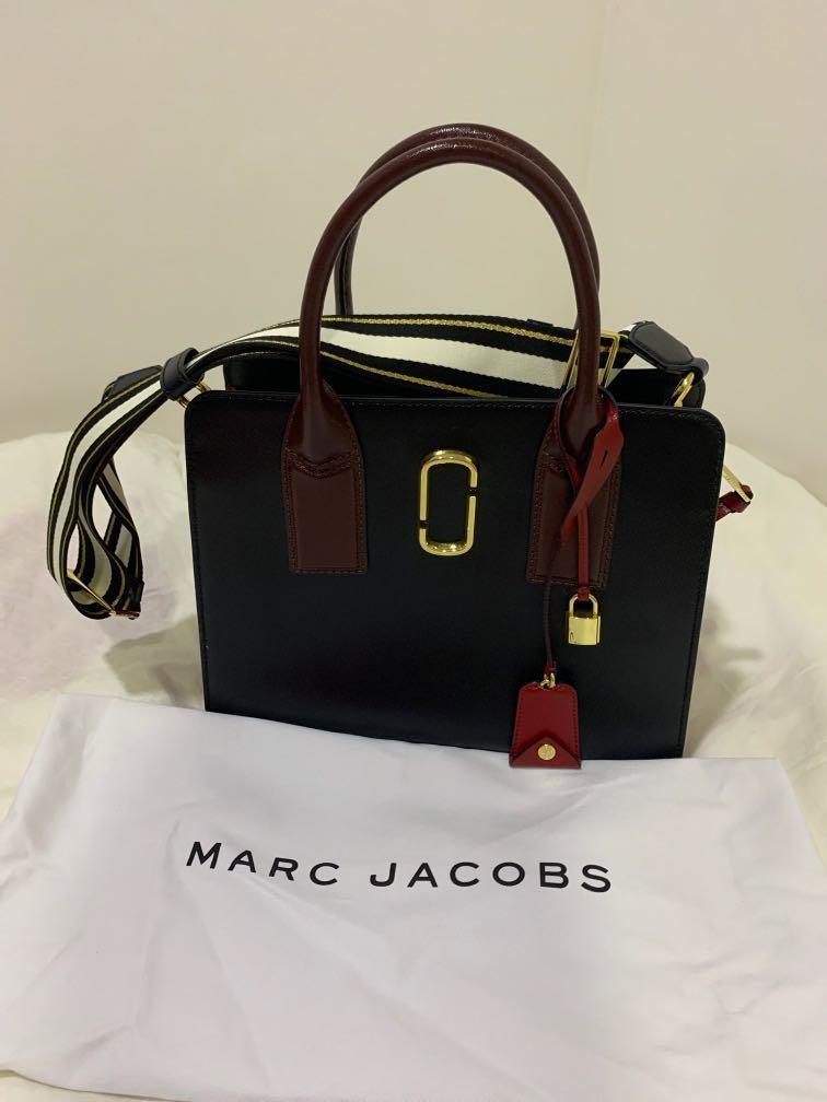 Authentic Marc Jacobs Handbag