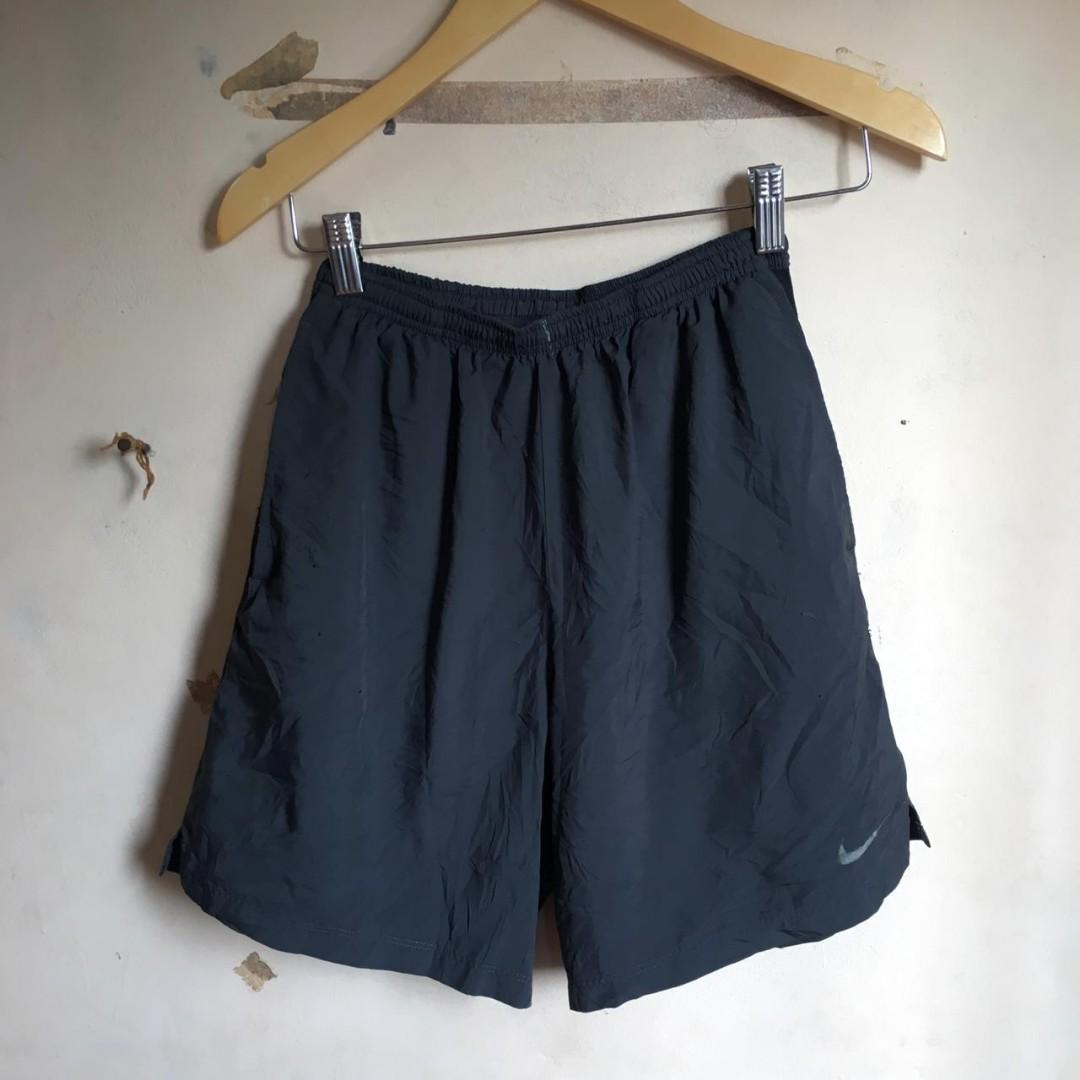 Authentic nike running training pants