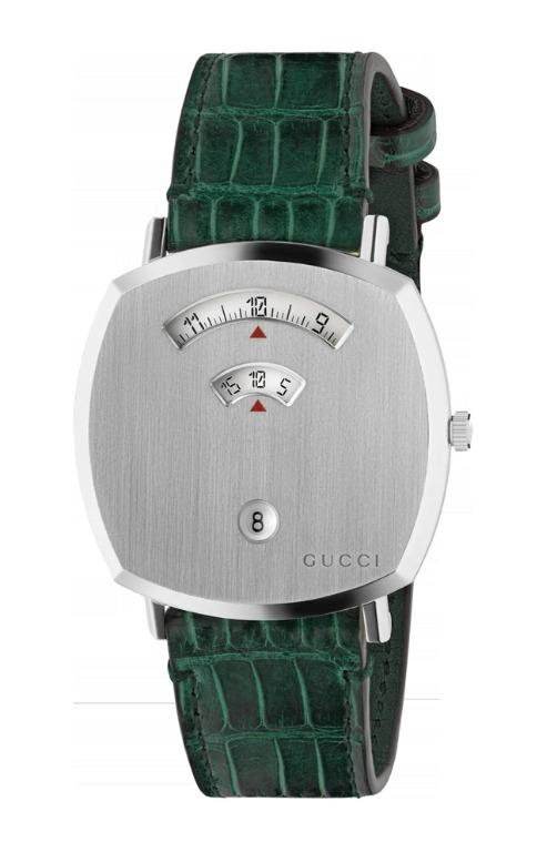 Authentic YA157404 - GRIP Watch