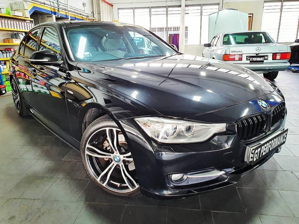 BMW 316i Sport Auto