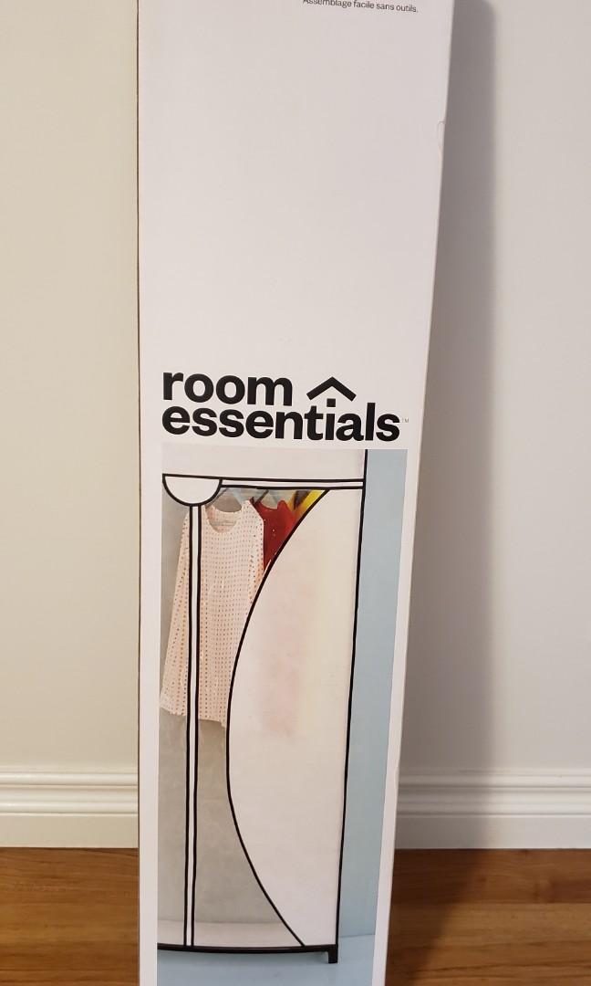 BN Room Essential Wardrobe by Target