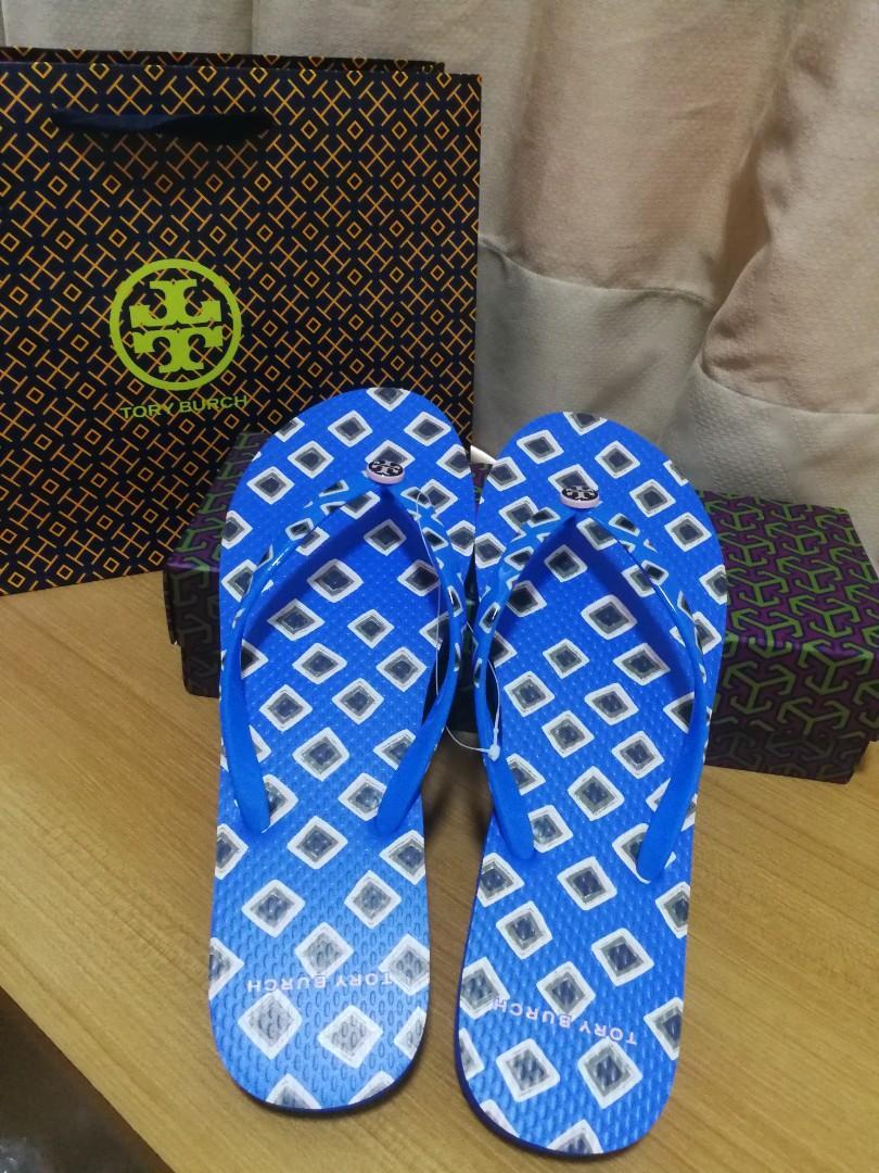 Bnib Tory Burch Sandals Authentic