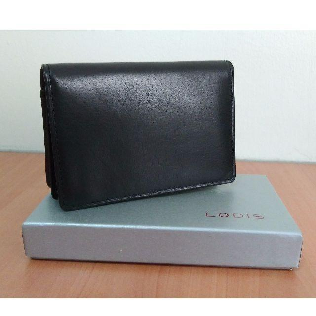 Business Card Holder (Lodis)