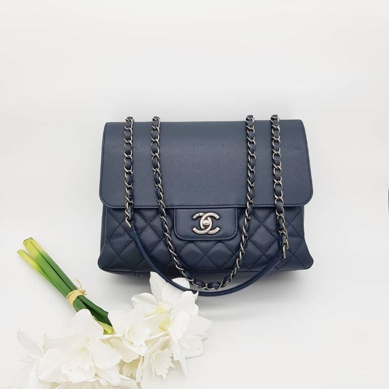 Chanel Seasonal Flap Bag