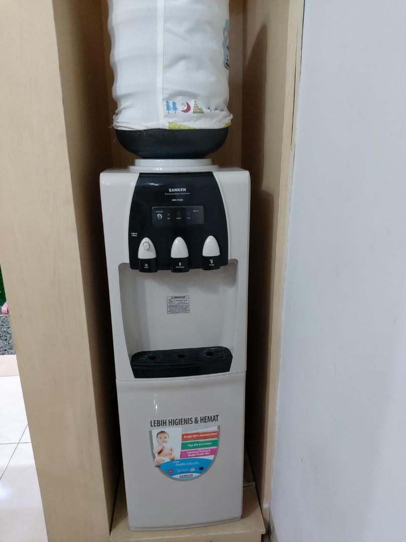 Dispenser Sanken